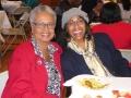 Jackie Morgan and Gloria Howard_International