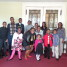 In the Spotlight: Youth Group Shines at UMC of Hempstead